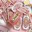 Cardcaptor-Sakura-Clow-Cards-Full-Set-Cosplay-Fortune-Tarot-Card-Captor-Anime 縮圖 1
