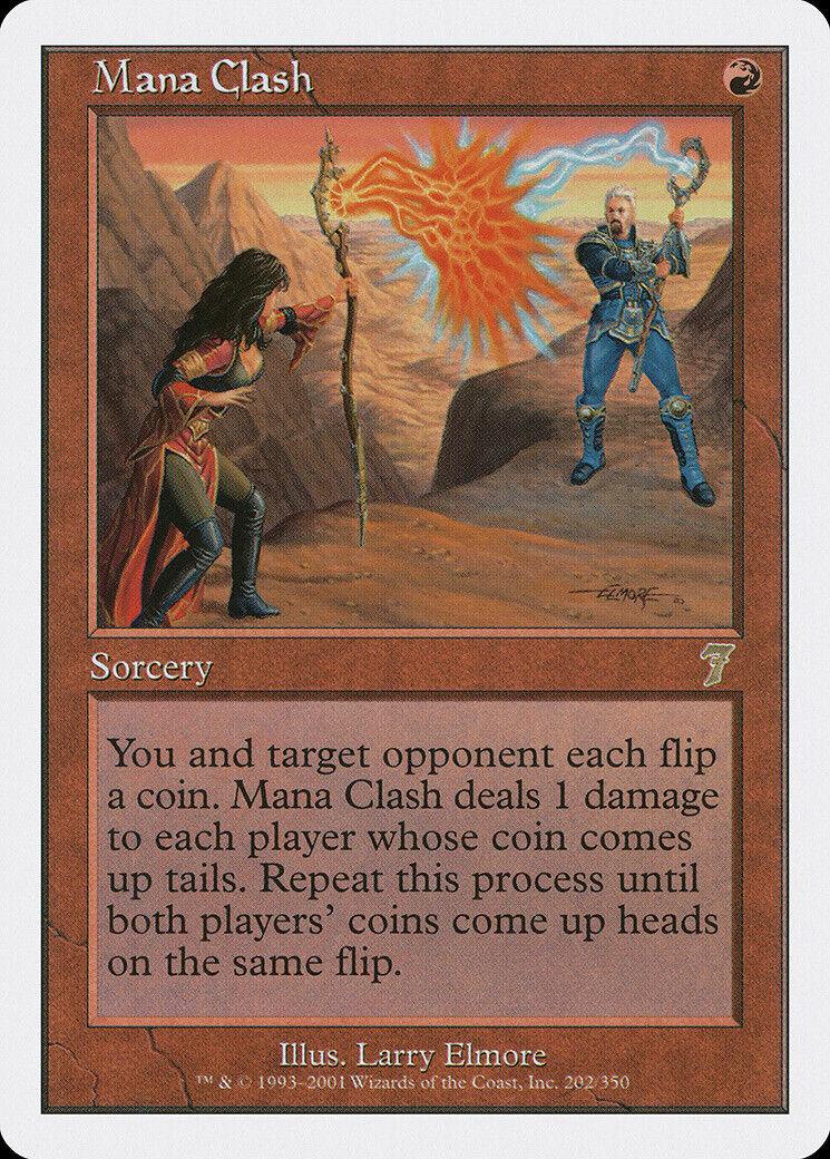 Relentless Assault FOIL 8th Edition PLD Red Rare MAGIC MTG CARD ABUGames