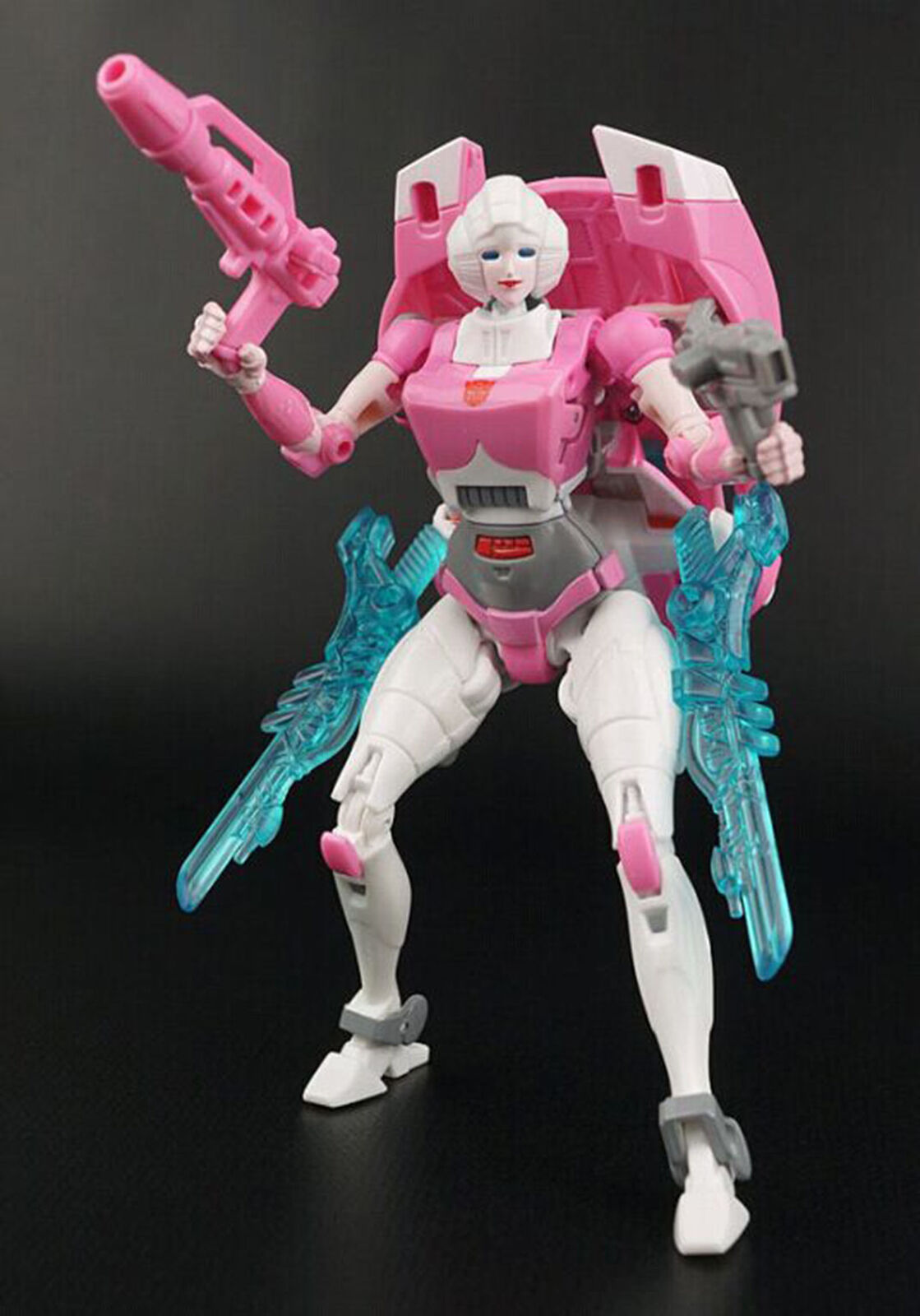 Transformer Legends LG10 ARCEE IDW Class D Action Figure Spielzeug für Kinder