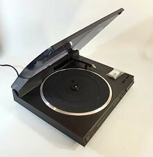 TECHNICS SL L20 DC Servo LINEAR TRACKING TURNTABLE - FREE UK DELIVERY