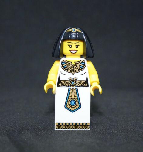 Lego Egyptian Queen col05 Collectible Minifigure