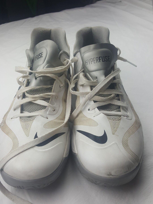nike zoom hyperfuse 2013 b ballon chaussures sz 15 15 15 616620-110 03dd8e