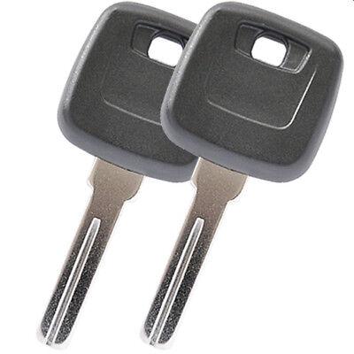 Schlüssel Gehäuse Rohling NE66 Volvo C70 S70 V70 XC70 850 960