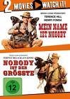 Mein Name ist Nobody/Nobody ist der Größte  [2 DVDs] (2014)