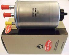 Filtro Carburante Diesel Ford Mondeo MK3 2.0 2.2 DI TDCI TDDI ORIG. Delphi HDF924E