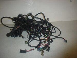 2002 Mercury 200 DFI Optimax Wire Harness 2003 2004 2005 V6