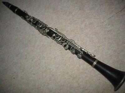 Natürliche Halskorkplatte für Alt Sopran Klarinette 1,2 mm Tenor