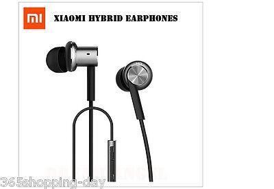 Xiaomi Mi Hybrid Earphone, Mi In-Ear Headphones Pro Multi-unit Circle Iron