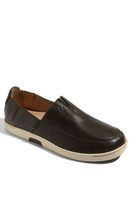 OluKai 'Kama'aina' Slip-On 1757 Size 9