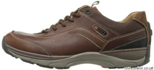 Sporty Mens Uk 12 Skyward Original 5 Vibe G Clarks Lea Brown 11 nYpFCq5Taw