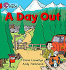 Collins Big Cat: A Day Out: Band 02A/Red A by Anna Owen (Paperback, 2012)