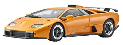 Kyosho Original 1 18 LAMBORGHINI Diablo GT Orange Pearl KSR18507OR Japan