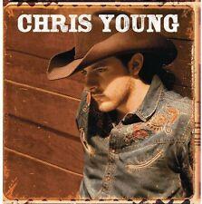 Chris Young - Chris Young [New CD]