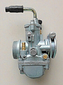 Details about Race Carburetor like Dellorto Phbg-19, 5