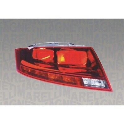 MAGNETI MARELLI Heckleuchte Rücklicht Rückleuchte Links 715001029005 Audi