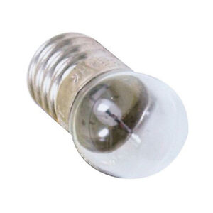 Mighty Bright Classique Incandescent Musique Ampoules X2-afficher Le Titre D'origine Un BoîTier En Plastique Est Compartimenté Pour Un Stockage En Toute SéCurité