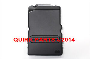 Image Is Loading 2004 2009 Mazda 3 Battery Box Cover Genuine