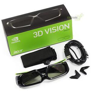 NVIDIA 3D VISION GLASSES WINDOWS 7 64 DRIVER