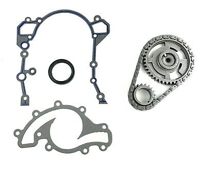 Timing Gear Chain Gasket Set Discovery II Range Rover by Allmakes 4x4