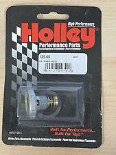 Genuine Holley 125-65 Carburetor Power Valve