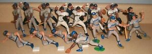 Robin Yount Paul Molitor Milwaukee Brewers Starting Lineup SLU MLB Baseball