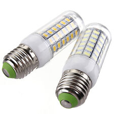 ~Energy Efficient E27 15W 5730SMD 69LEDs led Corn Bulb LED lamp-Cool White-1pcs