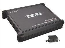 DS18 SLC1200.1 Select Series Car Audio Monoblock 1200 Watt Amplifier