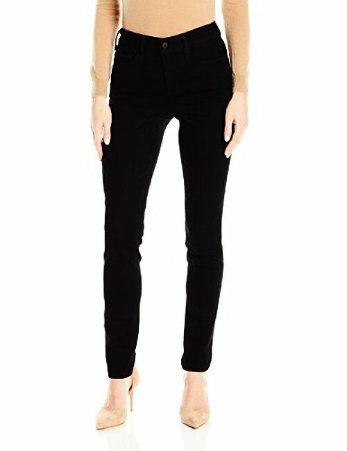 NYDJ Womens Collection Uplift Alina Skinny Jeans In Future Fit
