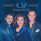 This Changes Everything [Digipak] by Cana's Voice (CD, May-2016, Provident Music Group)