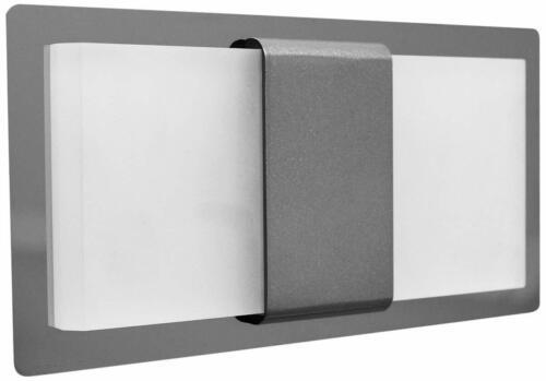 LED Wandleuchte Innen Modern Wandlampe Wohnzimmer Einbauleuchte Einbau Strahler