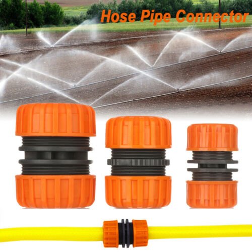 Water Hose Joiner  Mender Hose Pipe Connector Adaptor Coupler Pipe Fitting