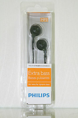NEW Philips SHE2550 Earphones 40pcs