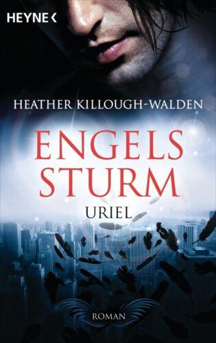 1 von 1 - Heather Killough-Walden - Engelssturm - Uriel * 9783453409293 *