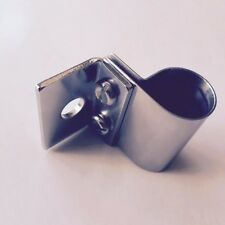 MOD Scooter Crash Bar Bracket & 22mm Clip to fit Mascot Small Lamp or Antenna