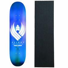 Powell-Peralta Skateboard Deck Flight 02 242 Glow Red 8.0 x 31.45