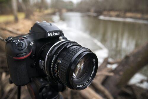 Fotodiox pro TLT rokr-Tilt//Shift adaptador Hasselblad V lens to Sony Alpha e-Mount