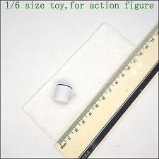 Y94-08  1/6 scale SS 098 EIGHTH ROUTE ARMY GUNNER White towel & enamel mug cup