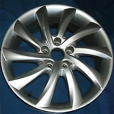 "ALFA ROMEO GIULIETTA 17"" ALLOY WHEEL 156093270 156095144  FULLY REFURBISHED"