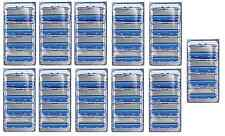 Schick Hydro 5 Refill Razor Blade, 44 Cartridges (Unboxed)