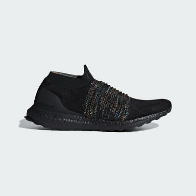 adidas Ultraboost Laceless B37685 Men Running Shoes 100%AUTHENTIC US Sizes DS | eBay