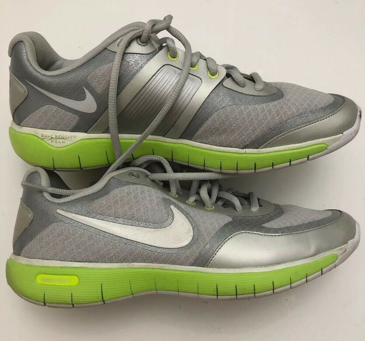 Nike Free XT Womens Size 8.5 Everyday Fit Running shoes  429844-001