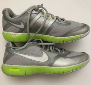 Hacer Cooperativa toque  Nike Free XT Womens Size 8.5 Everyday Fit Running Shoe #429844-001 | eBay