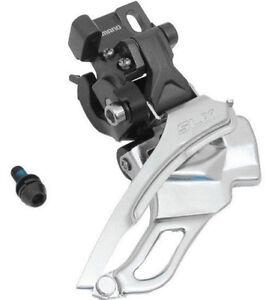 Shimano SLX desviadores fd-m660 Direct Mount