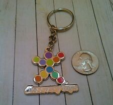 Discovery Toys Advertising Keychain Fob