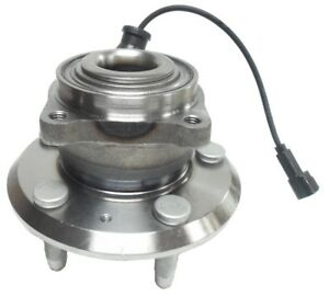MOOG 512440 Wheel Bearing and Hub Assembly