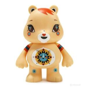 Kidrobot-Care-Bears-Funshine-by-Julie-West-6-034-Vinyl-Figure-Brand-New