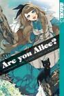 Are you Alice? 10 von Ai Ninomiya und Ikumi Katagiri (2015, Taschenbuch)