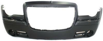 Primed Front Bumper Cover Replacement for 2005-2010 Chrysler 300