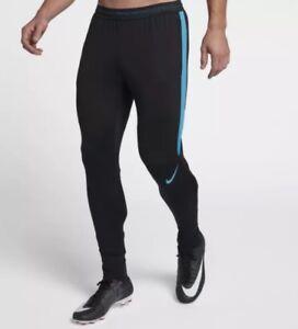 9a1619caba7d07 Nike Dry Strike Men's Football Training Pant - 905864 014   eBay