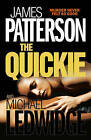 The Quickie by James Patterson, Michael Ledwidge (Hardback, 2007)